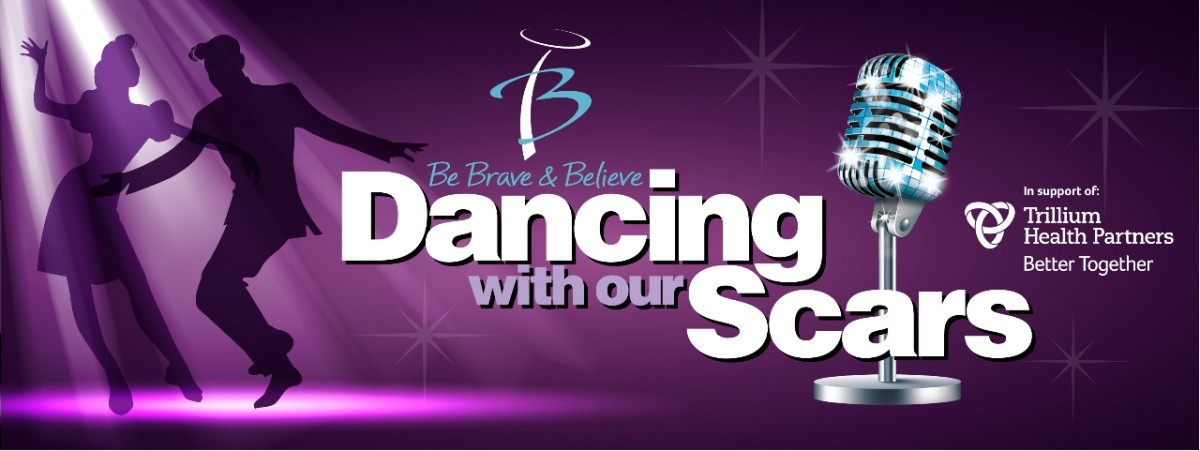Dancing with our Scars Gala